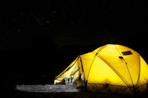 Camping Aluna Vacances, Ruoms