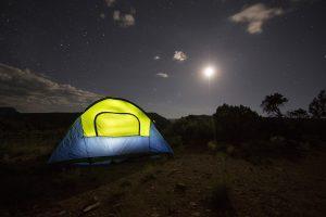 Camping Ametza, Hendaye