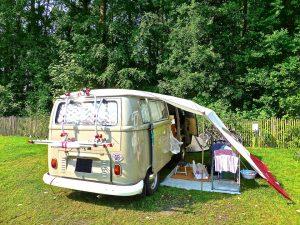 Camping Arbre d'Or, Parentis en Born