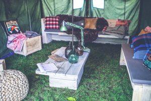 Camping Corniche, Urrugne