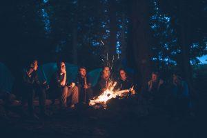 Camping Crin Blanc, Arles