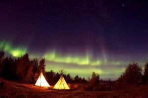 Camping Harrobia, Bidart