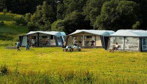 Camping La Linotte, Le Bugue