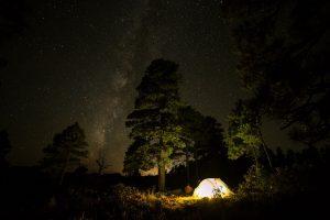 Camping Le Lac aux Oiseaux, Martiel