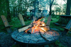 Camping Les Chevreuils, Seignosse