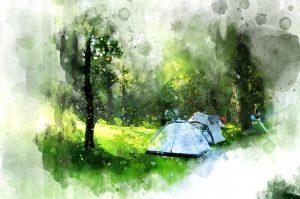 Camping Les Cigales, Moliets et Maa
