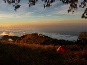 Camping Mas des Lavandes, Valras