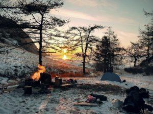 Camping le Ranc Davaine, Saint Alban d'Auriolles