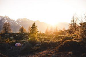 Camping Le Saint Martin, Moliets et Maa