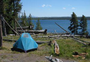 Camping Suhiberry, Urrugne
