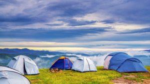 Camping Uronea, Bidart