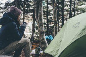 Camping des Albères, Laroque des Albères