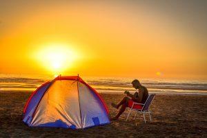Camping les Galets, Argeles sur mer