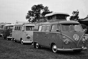 Camping les Plans, Mialet