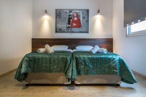 Hotel Terre Blanche, Tourrettes