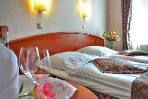 Hotel les Roches Rouges, Saint Raphael