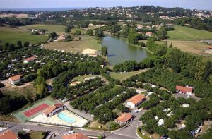 Sélection des meilleurs campings ouverts toute l'année au Pays basque