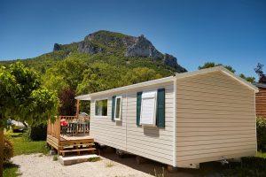 Vacances en camping dans les Gorges du Verdon