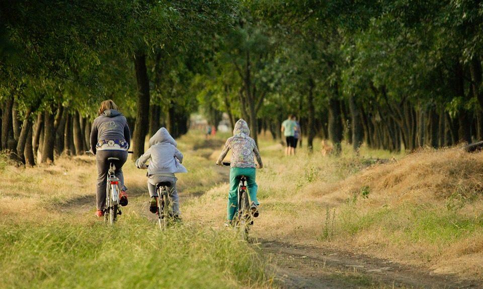 Le vélo : un moyen de locomotion très écologique pour découvrir l'île de Ré