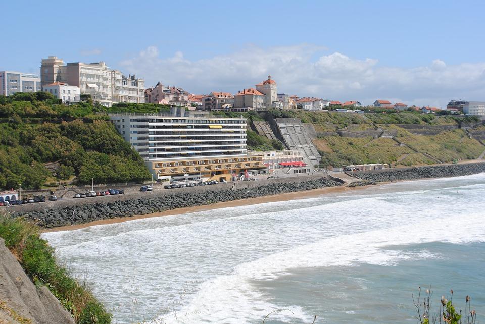 Découvrir Biarritz et ses incontournables